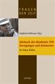 Jahrbuch der Akademie CPH - Anregungen und Antworten