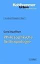 Haeffner, Philosophische Anthropologie