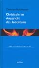 Band 28: Christsein im Angesicht des Judentums