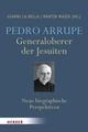 PEDRO ARRUPE - Generaloberer der Jesuiten